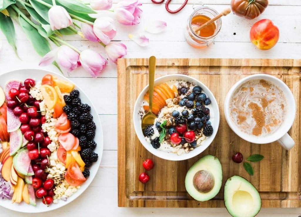 Wat doet een voedingscoach